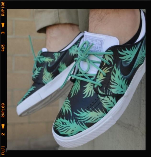 Nike a